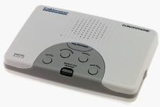 New Conair Tad1212W Callkeeper Digital Answering System - White