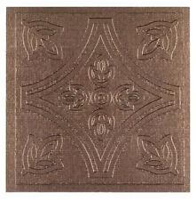 Self Adhesive Wall Tiles Peel And Stick Backsplash Kitchen Bathroom Vinyl Metal