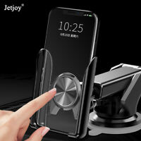 Car Phone Holder For iPhone Xs Max 6 7 8 Plus Samsung Dashboard Windshield Mount