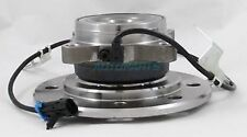 NEW FRONT WHEEL BEARING & HUB ASSEMBLY FITS 1996-2000 CHEVROLET K2500 295-15048