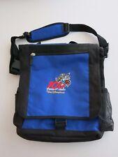 100 Years of Magic Messenger Bag + Watch CD FED EX Plane WDW Walt Disney World