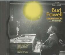 CD Bud Powell-Summer Sessions (Magic Music 30006)
