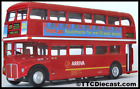 EFE 25518 Long AEC Routemaster RML  Arriva South London  - Route 159 Marble