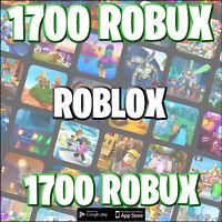 Roblox Limited Items Shop Rare Roblox Clean Robux Robuxs Limiteds Limited Read Description Ebay