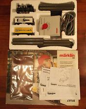 Märklin Starter Set 29158 for Analogue and Digital Operation Complete Boxed