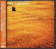 OZA - Sweet Classic - Japan CD - NEW - J-POP - 9Tracks
