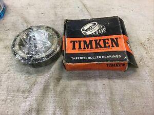 Timken 580 Tapered Roller Bearing (b87)