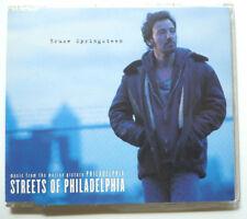 BRUCE SPRINGSTEEN - Streets of Philadelphia - 4-Track Maxi-CD