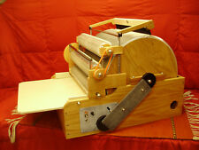 "Electric Drum Carder"" Pro 60""  Free Roving attachment, limited  time offer !!"