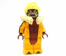 Lego custom - - - - - - TIGER CLAW  - - - - superheroes