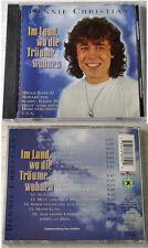DENNIE CHRISTIAN Im Land, wo die Träume wohnen ... 1997 BMG-CD TOP