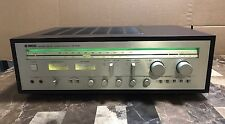 YAMAHA Natural Sound CR-840 AM/FM Stereo Receiver  TESTED & WORKS