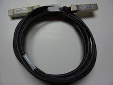 SFP+ Direct attach  HPE 3M, J9283B ProCurve 10-Gbe FCI 3rd party alternative
