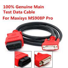 OBD2 Main Test Data Cable Diagnostic for Autel Maxisys 908P MS908P Pro Scanner