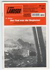 Der Landser - Nr. 2014 - A. OSTRY - DER TOD WAR IHR BEGLEITER