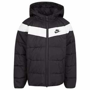 NIKE Boys' NSW Filled Jacket 3T(2-3 YERS) REG-$85