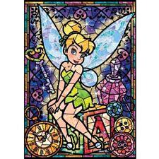 Disney Tinkerbell Mosaic Stained Glass Diamond Painting Dotz Art Kit New