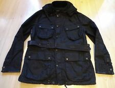 Ralph Lauren Zip Cotton Coats & Jackets for Men