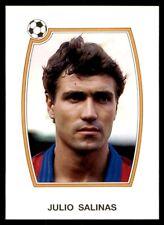 Panini Futbol 92-93 (España) Julio Salinas no. 175