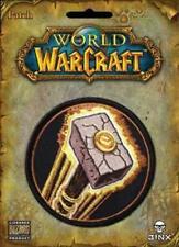 WORLD OF WARCRAFT Paladin iron on sew on patch by J!nx Stocking stuffer