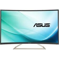 """Asus VA326N-W 31.5"""" Full HD 144Hz Curved Gaming Monitor 31.5"""" Display VA Panel"""