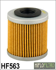 Ölfilter Husqvarna TC 250 08-09 TE 250 08-09 TE 310 08-10 TE/TC450-510 08- HF563