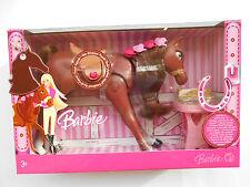 BARBIE CAVALLO HORSE I PULEDRI GOLOSI  MATTEL