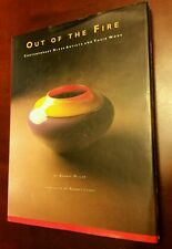 Out of the Fire ~ (Hardcover) by Bonnie J. Miller NICE