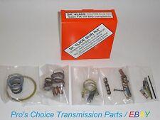 TRANSGO SHIFT KIT--Fits 4L60E 65E 70E 75E Transmissions**FIXES SLIP CODE P1870**