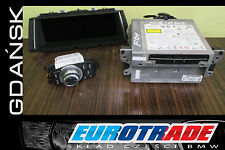 "BMW F01 F02 SET NBT 9290357 IDRIVE CONROLLER 9286699 MONITOR 8,8"" 9284969"