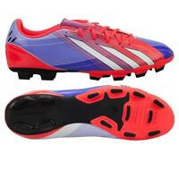 Adidas F5 TRX FG Messi Performance Football Moulded Studs Mens Boots Size 6-11