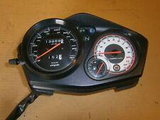 Honda CBF125 (2011) Speedo