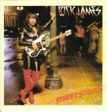 Rick James Street songs (1981/93)  [CD]