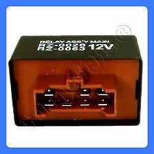 MAIN-RELAY HONDA CIVIC CRX 1986-1991