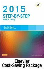 Medical Coding Online for Step-by-Step Medical Coding 2015 Edition-ExLibrary