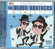 THE BLUES BROTHERS COMPLETE 2 CD SET NEW GREATEST HITS BEST