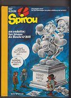 SPIROU album 155 - n°2164 à 2176. 1979 - Superbe état, neuf