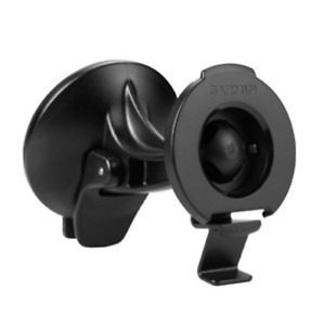 Garmin Suction Cup Cradle Mount for Garmin GPS Units - GENUINE - 010-11983-00