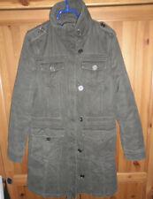Winterjacke Parka  Jacke von  Esprit in olivegrün  Größe L