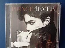 PRINCE.       2 CDs.     PRINCE.   4.  EVER.