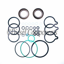 CP1 High Pressure Fuel Pump Seal O'rings Repair Kit including Shaft Seal