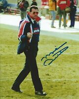 Mike Ditka Autographed Signed 8x10 Photo ( HOF Bears ) REPRINT