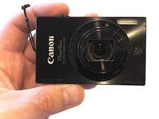 Canon PowerShot ELPH 520 HS / IXUS 500 HS 10.1 MP Digital Camera W/ 8GB Micro SD