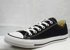 Converse All Star Ox Unisexe Low Trainers Brand New Size UK 8.5 (an5)