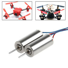 10Pcs DIY DC 3.7V 50000RPM 716 Hollow Cup Motor Coreless Motor for RC Model Toy