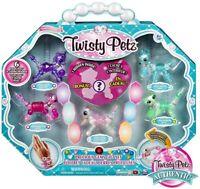 Twisty Petz Series 3 Precious Gems Gift Set 6-Pack - Brand New Sealed