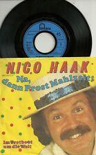 """Nico Haak - Na, dann Prost Mahlzeit ! (1984) GERMANY 7"""""""