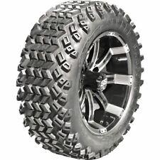 23 x 10 - 12 Excel Tire Sahara Classic Golf Cart Tire