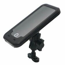 Soporte Teléfono Inteligente Móvil Fijación Manillar Moto IPHONE 6+7+8 +