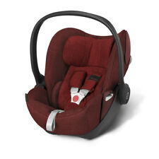 Silla de coche grupo 0+ (Kg 0-13) Cybex Cloud Q Plus Mars Red red